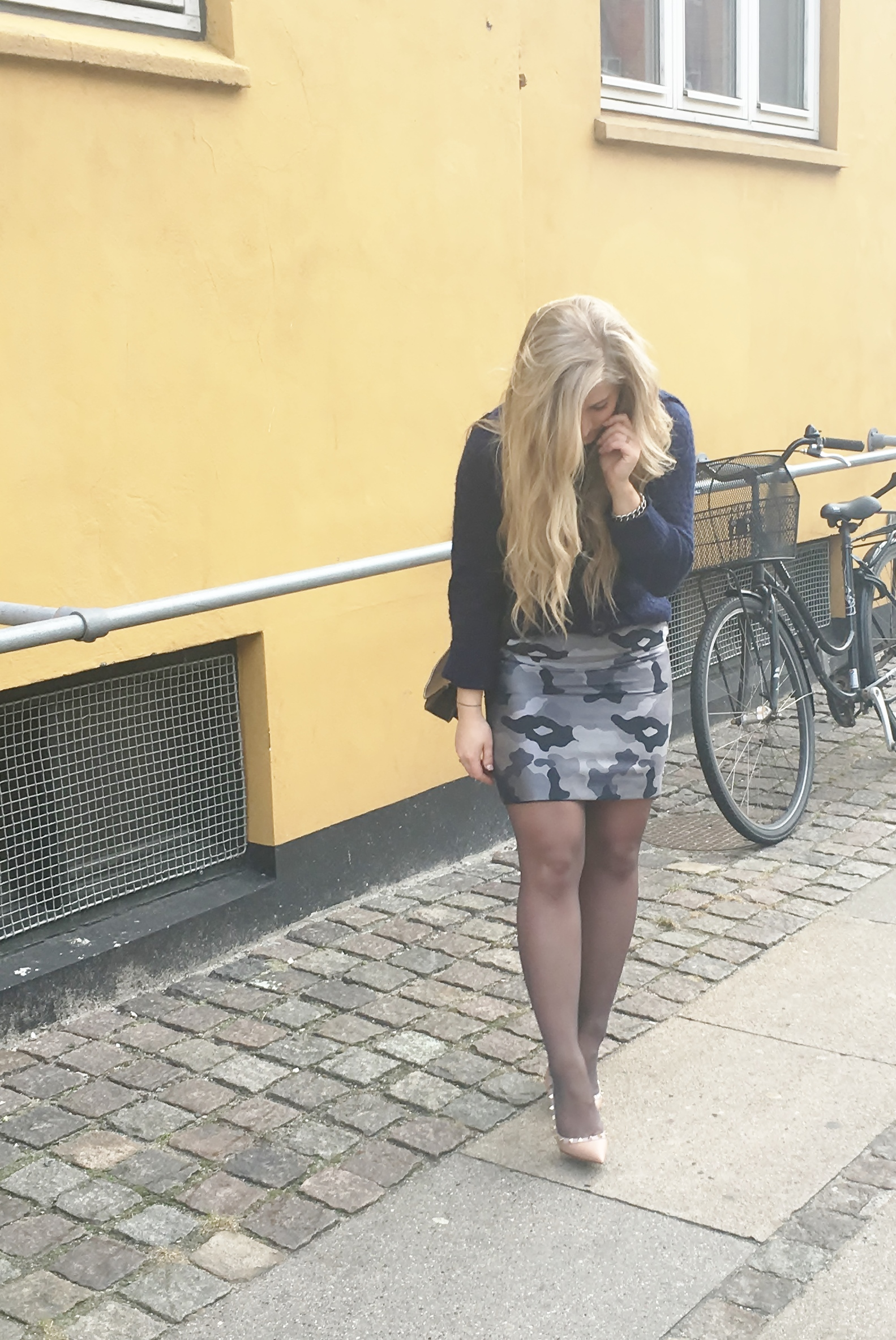 0bf15e859892 Birthday guest    Outfit – Lises Blog