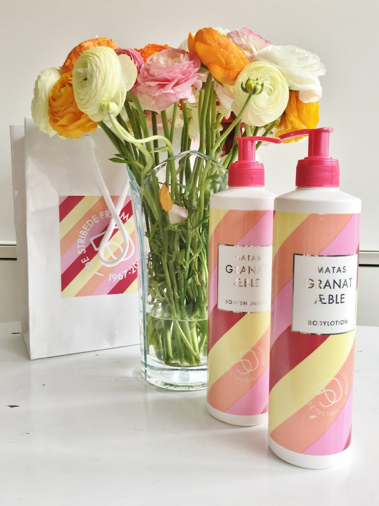 ugen perfume body lotion