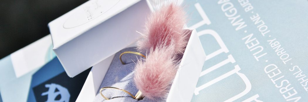 New in: The cutest furry little friends from Friihof + Siig
